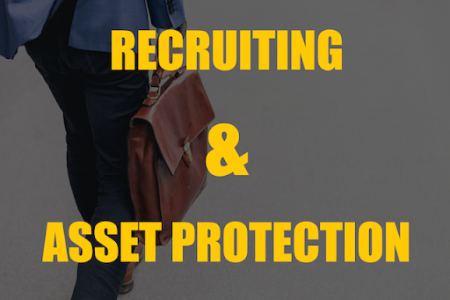 What Security Consultants Need to Know About Professional Recruiters